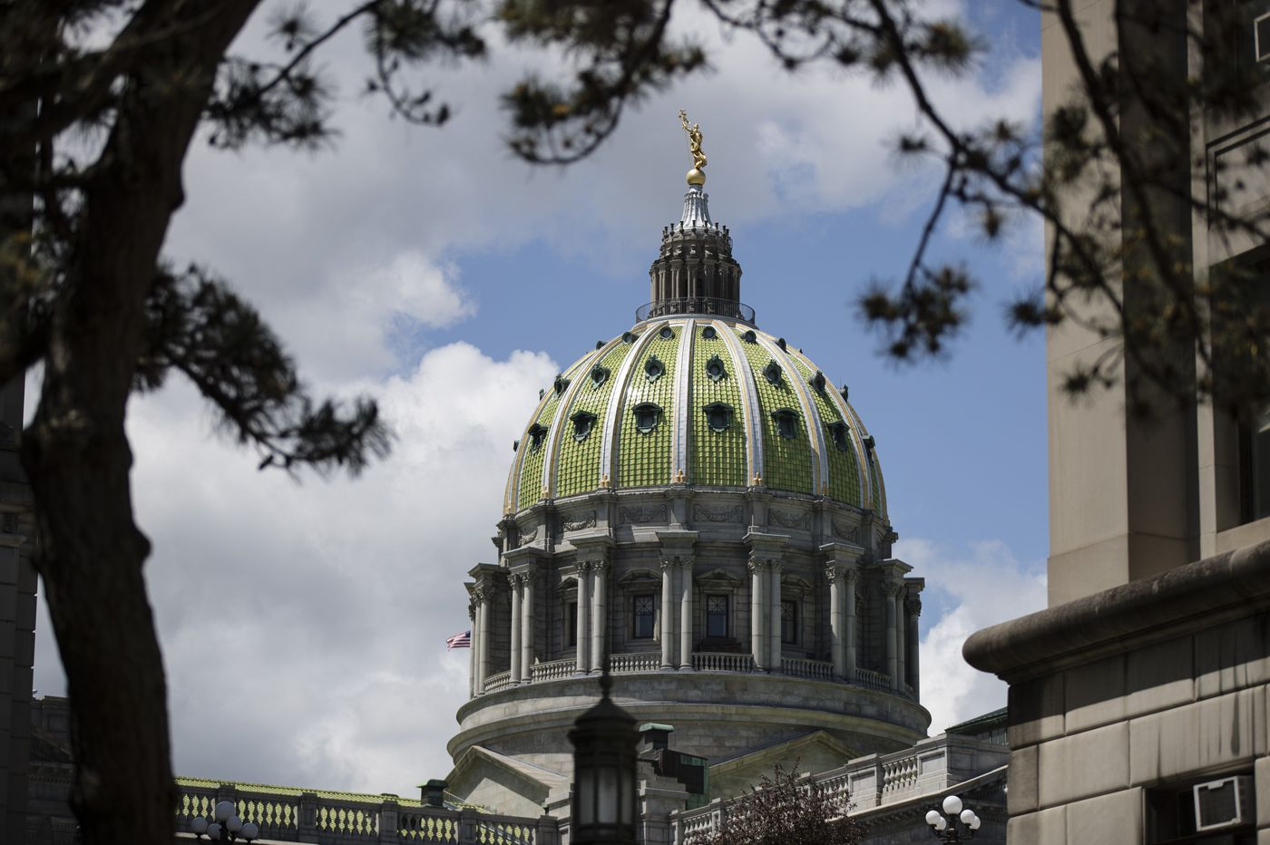 'Nobody is going to go to heaven.' Pa. budget deal divides Democrats