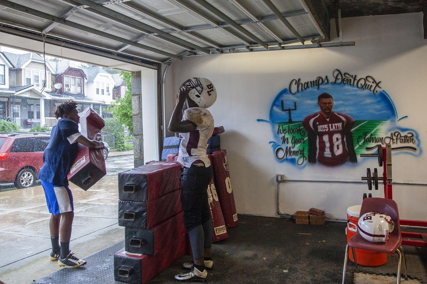 Philly high school football team dedicates season to fallen teammate, Pennsylvania is ready for hemp boom   Morning Newsletter
