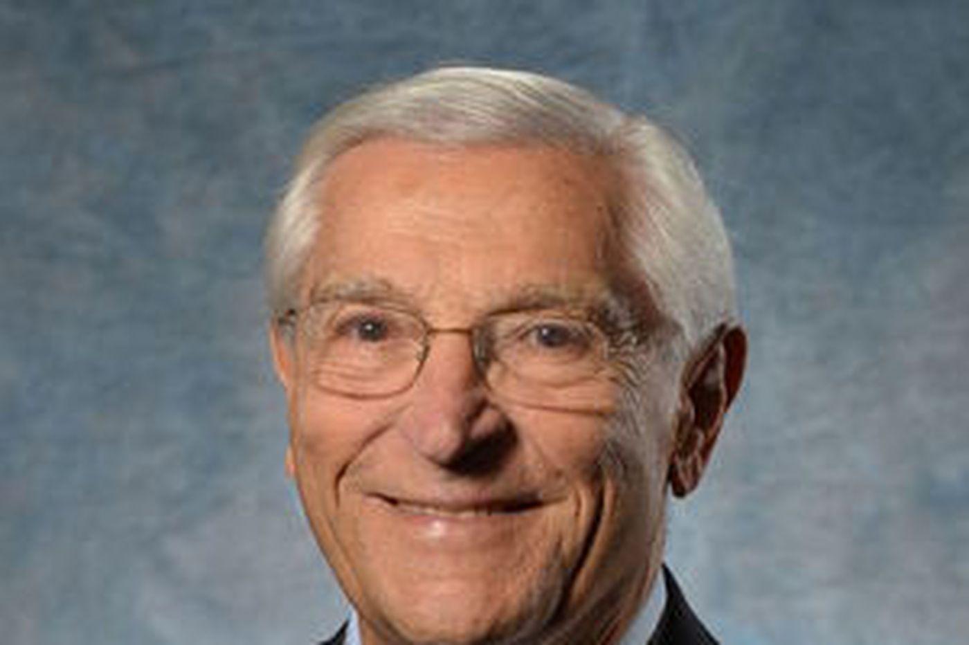 Kerry T. Pacifico, 95, businessman, World War II veteran, and philanthropist