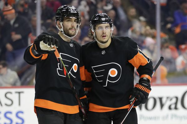 Some gift suggestions for the Flyers. Listening, Santa? | Sam Carchidi