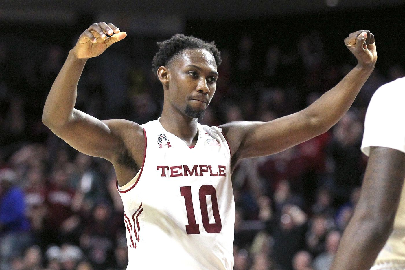 Temple's Shizz Alston to play in Portsmouth Invitational