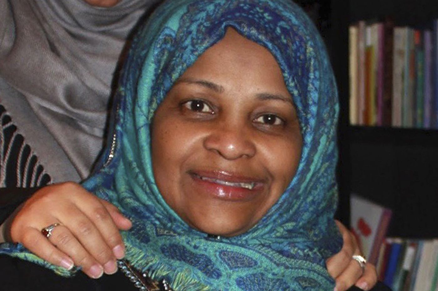 Iran claims USA has detained journalist Marzieh Hashemi