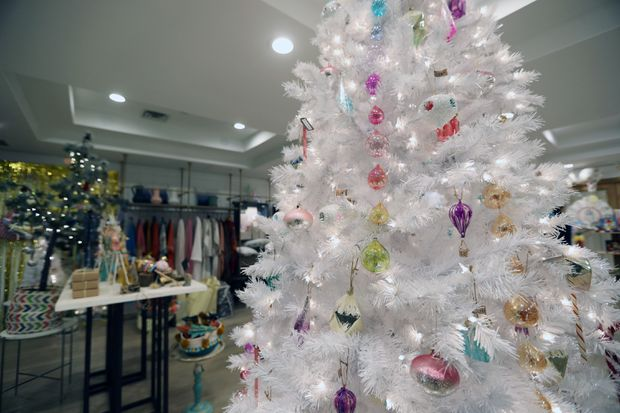 What stores to visit for the perfect Christmas gift in Philadelphia | Elizabeth Wellington
