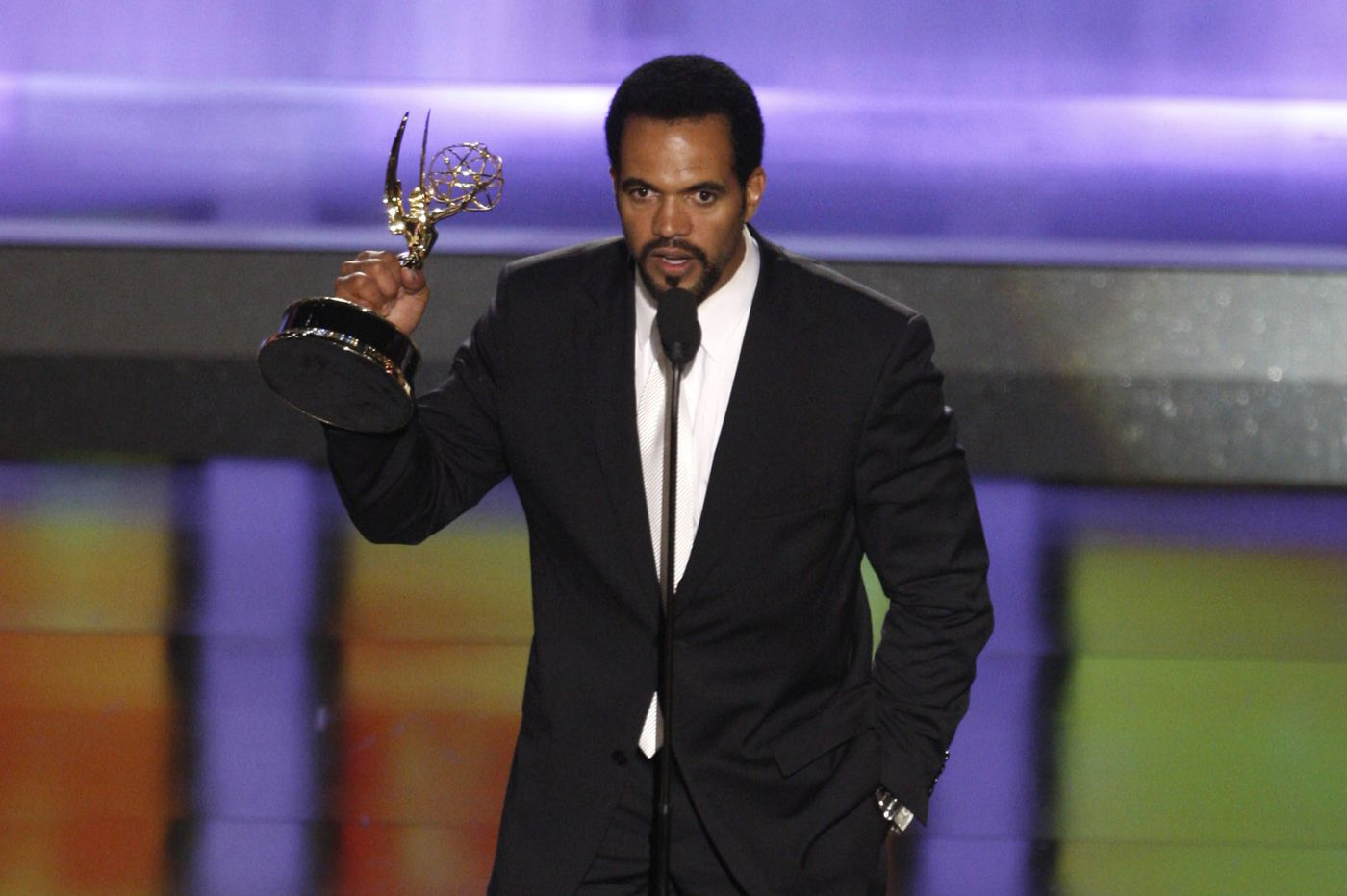 'The Young And The Restless' Announces Special Tribute For Kristoff St. John