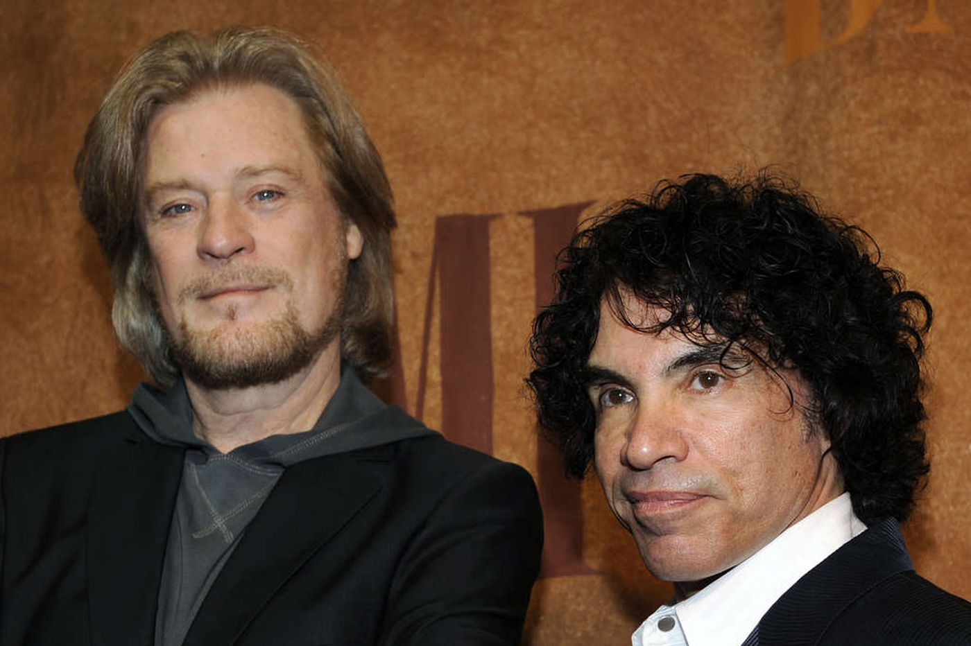 Sideshow: Philly's Hall & Oates make the Rock Hall of Fame
