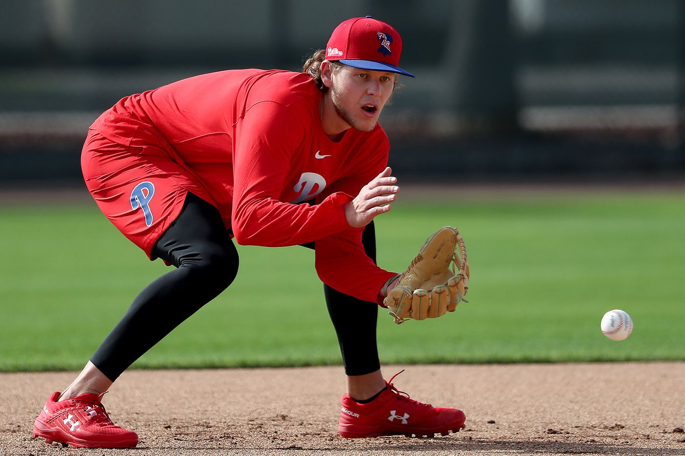 Phillies prospect Alec Bohm showed promise in four weeks in Florida | Extra Innings