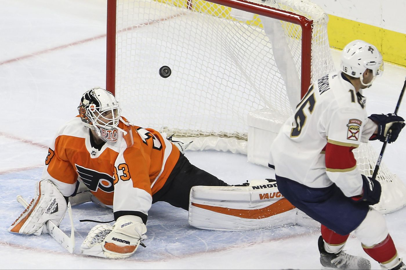 Inconsistent Flyers have a long road to the NHL playoffs – again