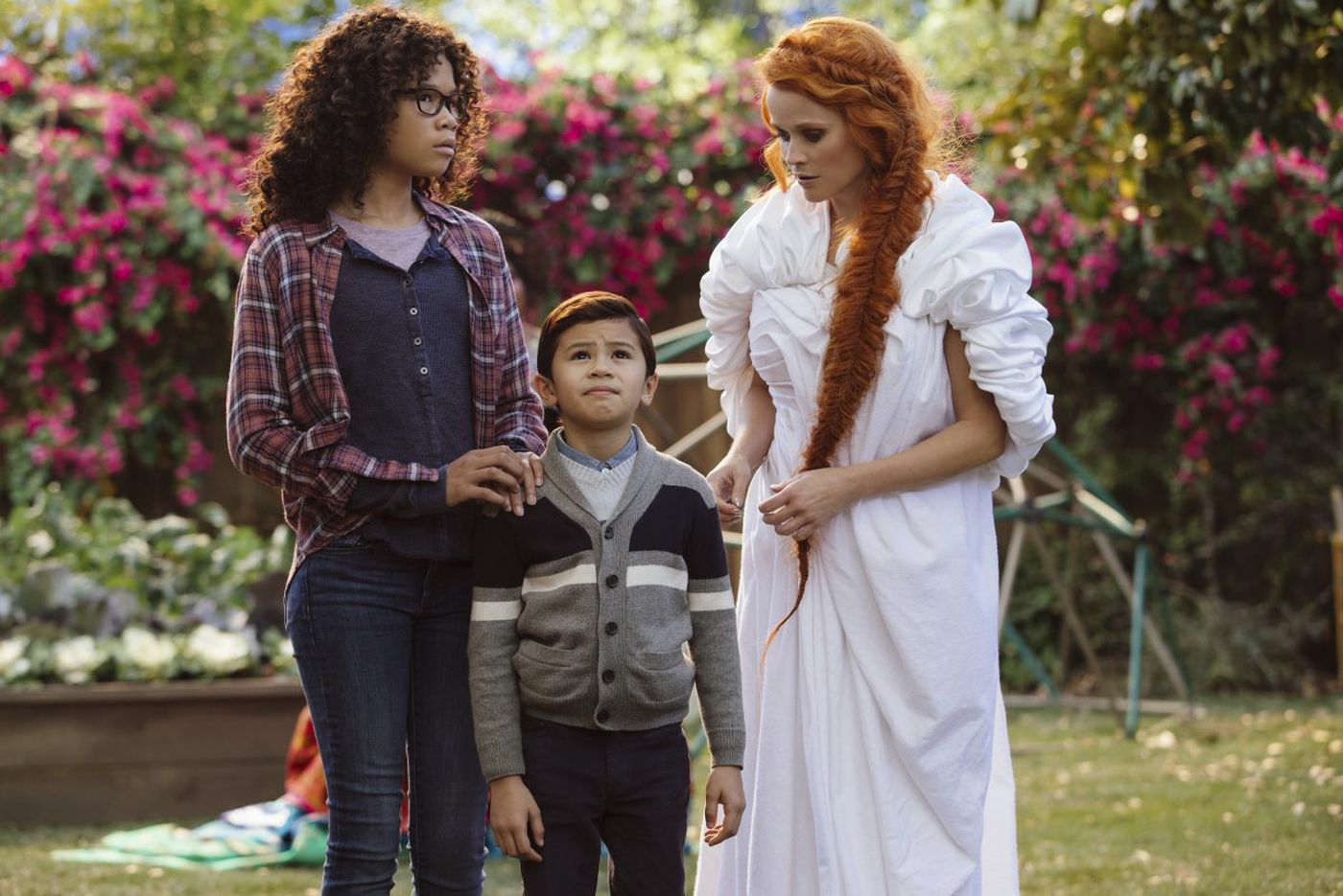 Ignore the critics: Take your children to see 'A Wrinkle in Time' | Elizabeth Wellington