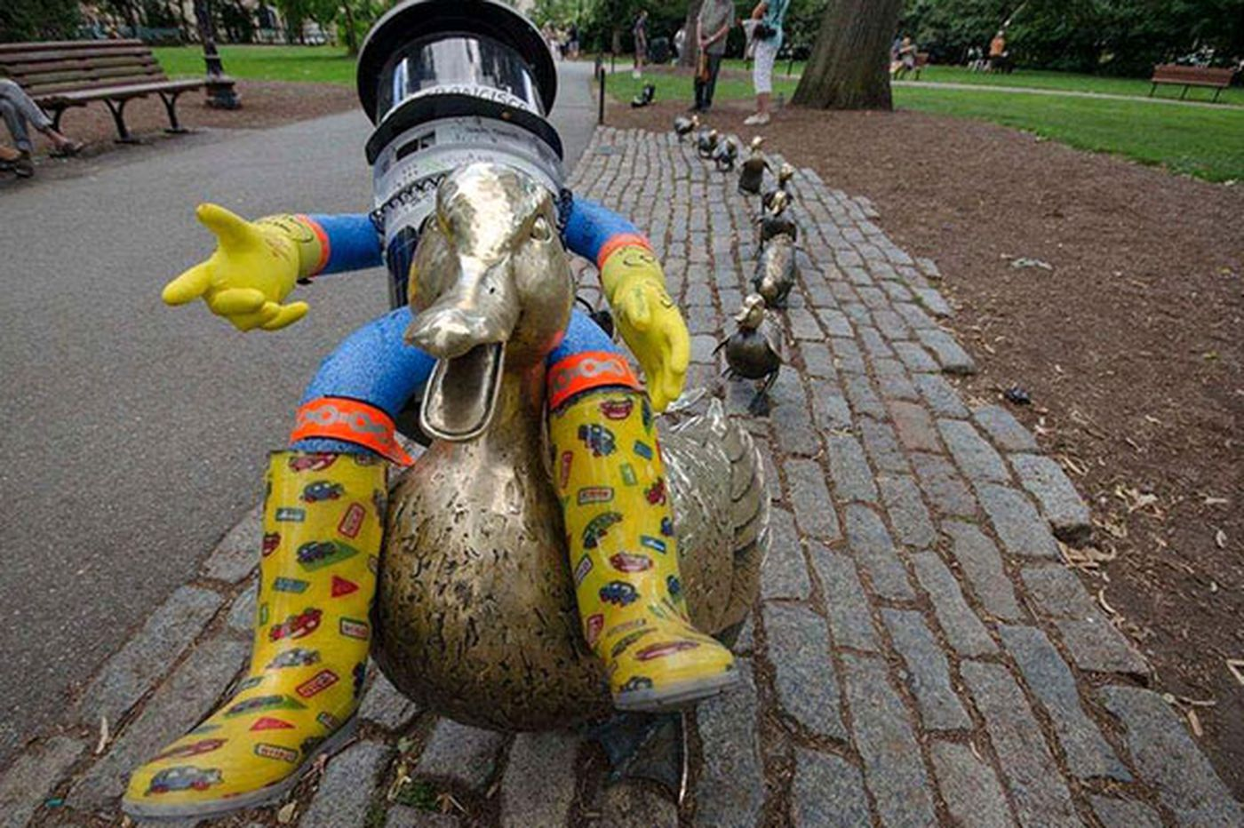 'Jeopardy!' brings up painful memories for Philadelphia with hitchBOT question