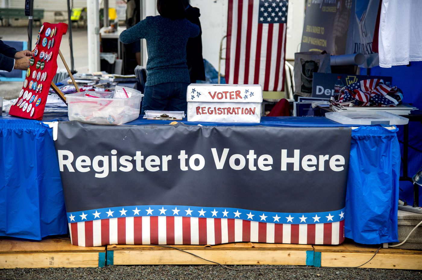 Midterm Elections 2018: Pennsylvania and New Jersey endorsement guide   Editorial