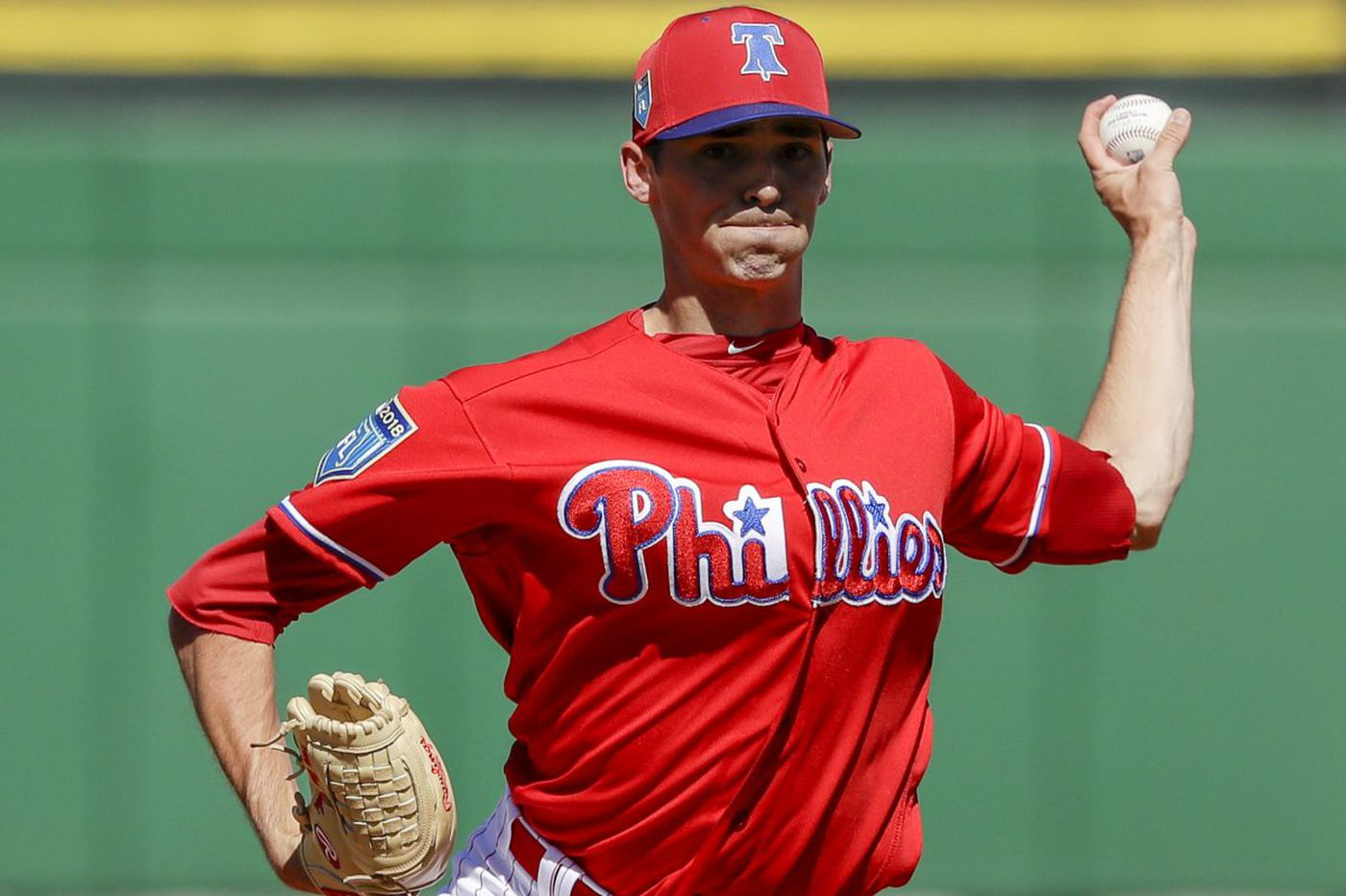 Gabe Kapler's actions as Phillies manager an early cause for concern