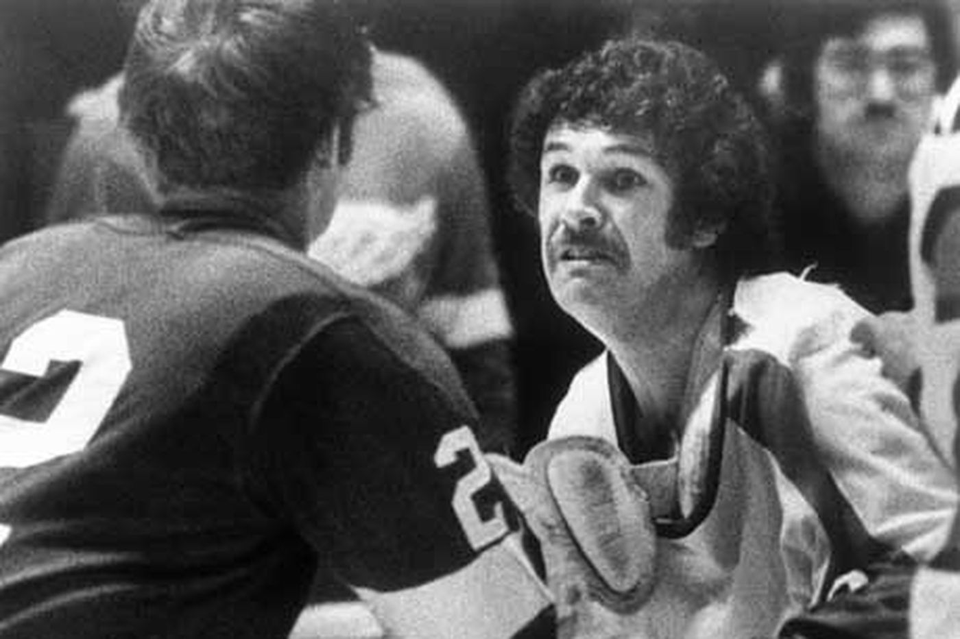 Flyers playoff flashback: Dave Schultz's famous fight helped propel team into its first Stanley Cup Final