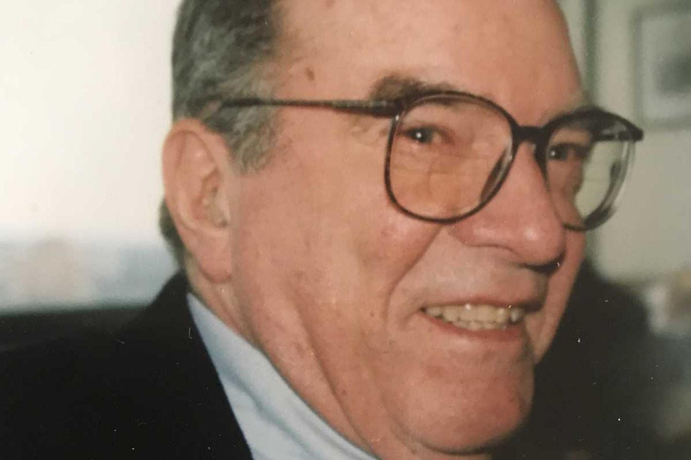 James H. Clark, 85, rose from humble roots to become Verizon manager, civic leader