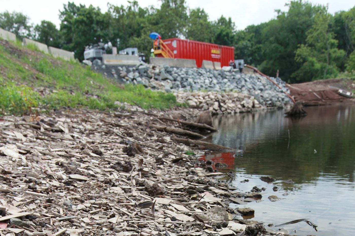 EPA: 4 Philly-area Superfund sites among top in nation for development potential