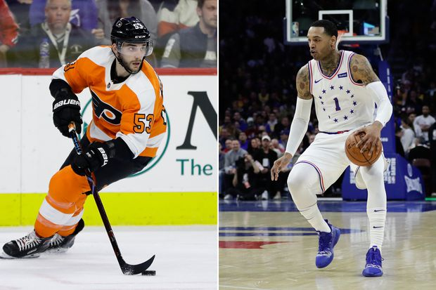 How recent Sixers and Flyers defeats can be good losses | Marcus Hayes