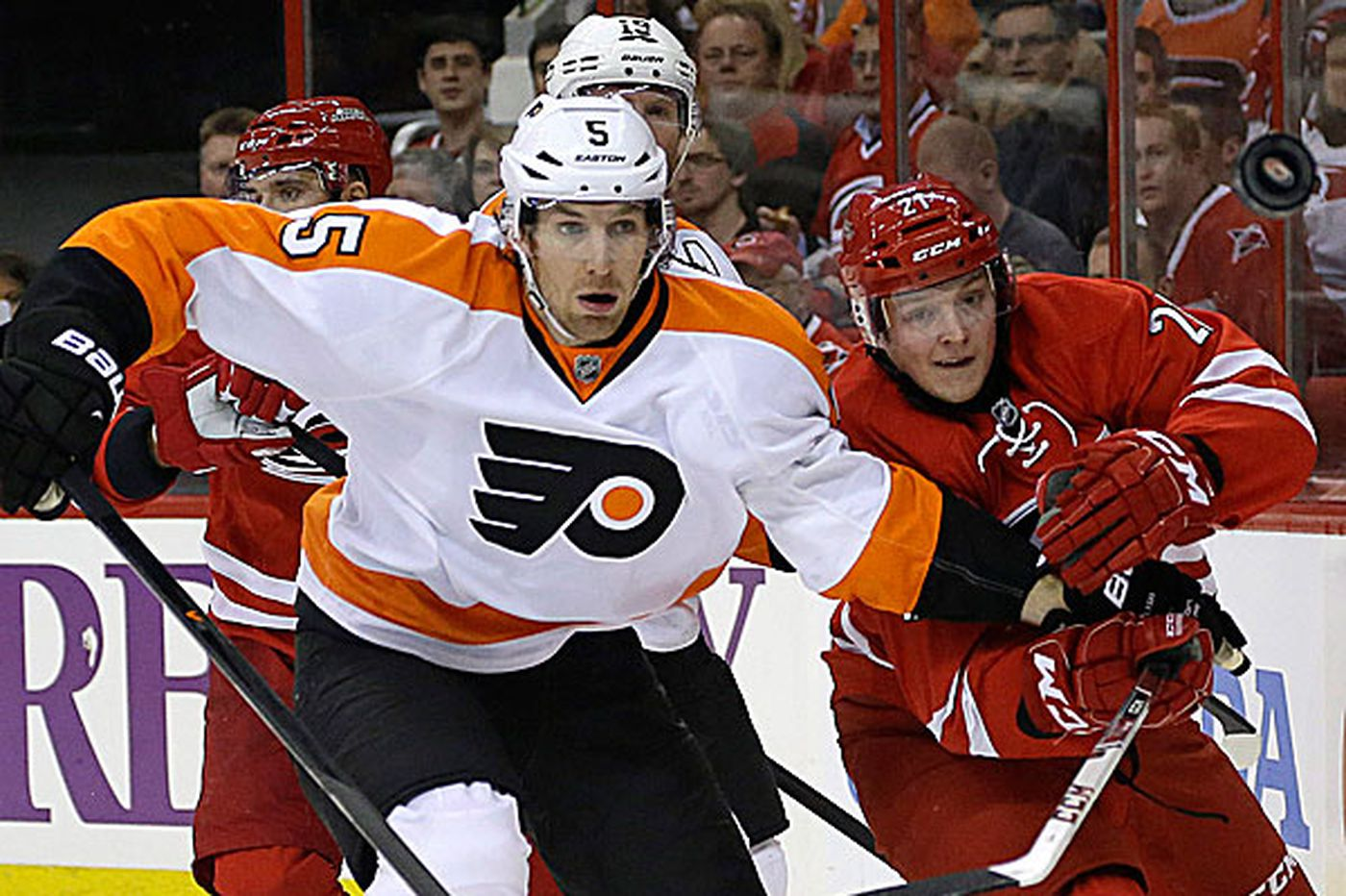 Flyers say their struggles this season are mental