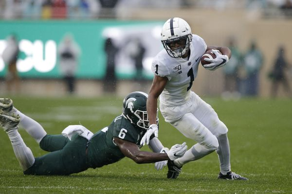 Three NFL draft prospects Eagles fans should watch this weekend   Early Birds