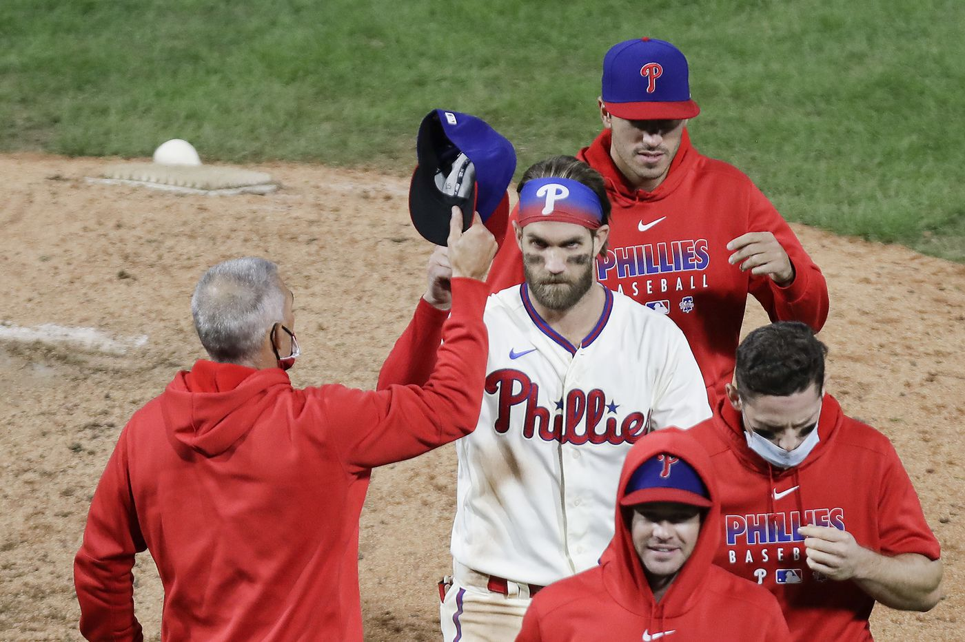 The Phillies must beat Tampa Bay's deep pitching to punch playoff ticket | Extra Innings