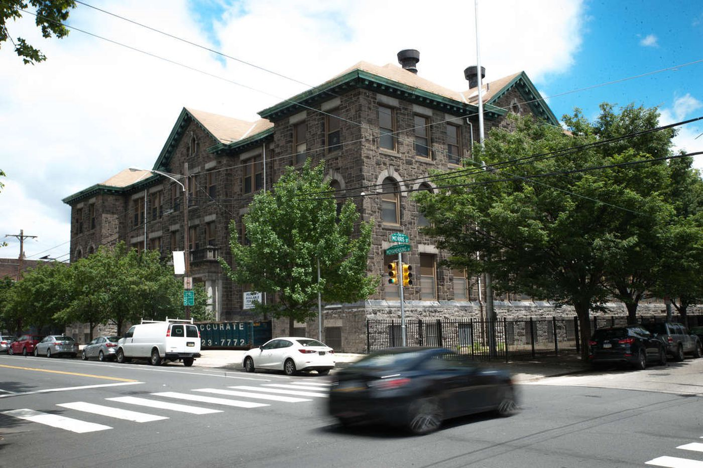 Six Philadelphia real estate projects awarded historic tax credits by state agency