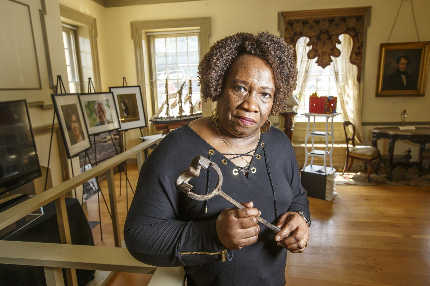 The Port Richmond slavery museum you never heard of is now searching for a new home