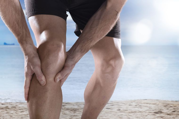 Medical Mystery: Ongoing knee pain, with no relief from steroid injections