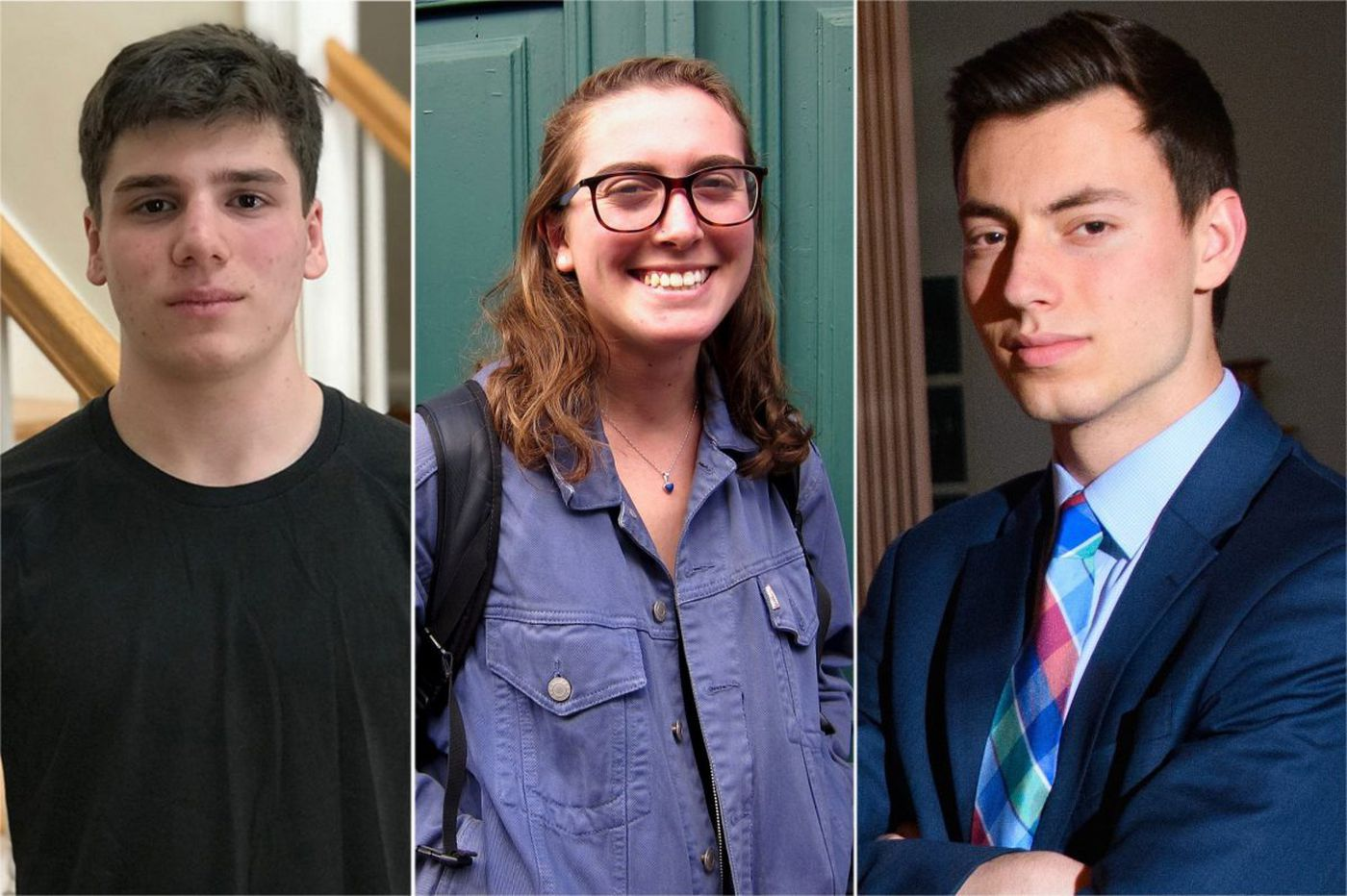 Meet the students helping organize Philadelphia's 'March for Our Lives'
