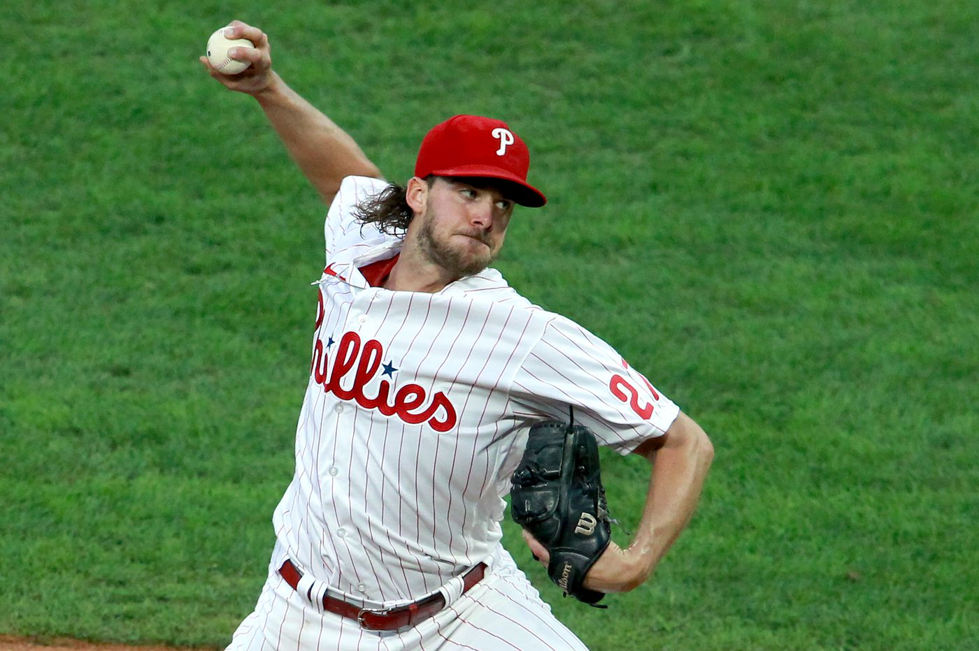 Aaron Nola's late-season struggles continued in the biggest start of his Phillies career | Extra Innings