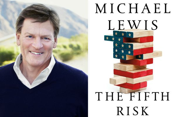 'The Fifth Risk' by Michael Lewis: The dangers of ignoring science, experts
