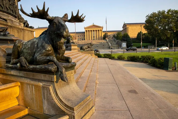 One of the best-known museums in the city is the Philadelphia Museum of Art.