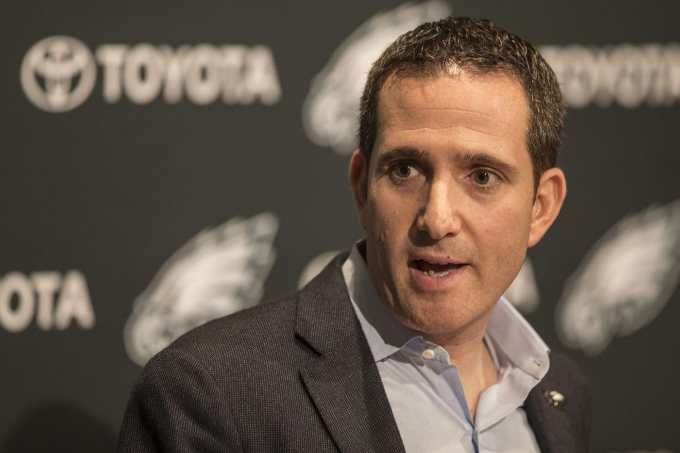 Eagles' Howie Roseman joins the iSport360 team