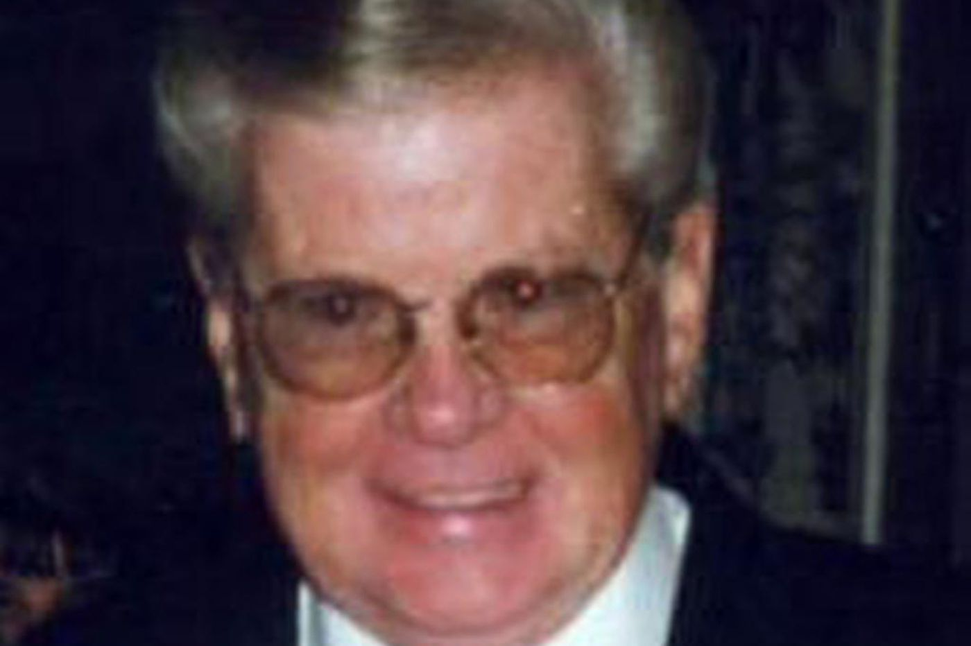 James Woods, 74, retired Phila. police sergeant