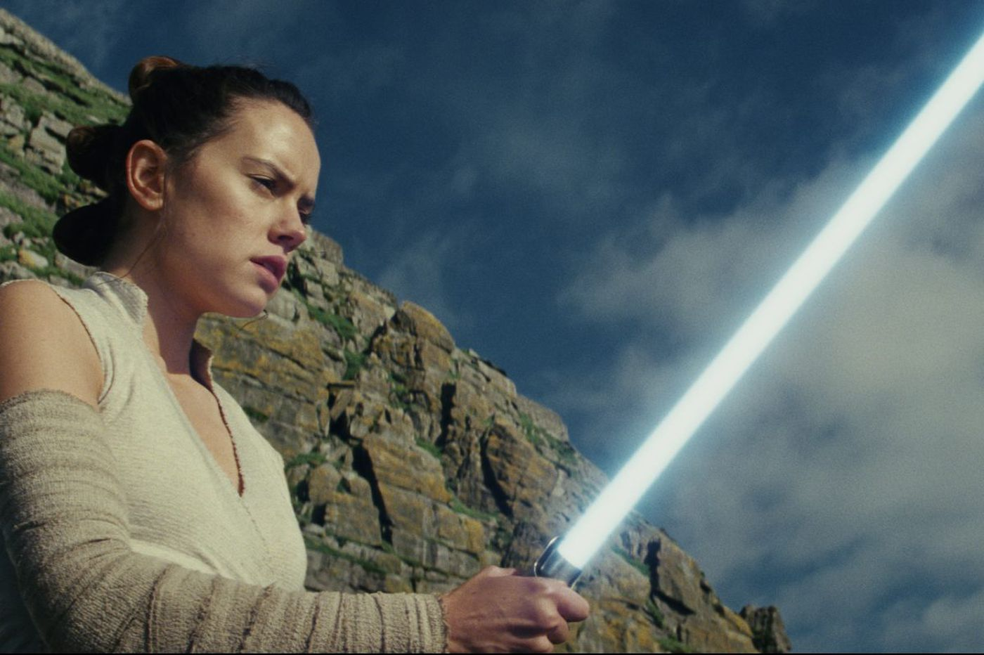 Why won't trolls stop spoiling 'Star Wars?