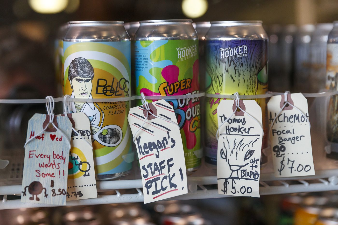 8 bottle shops worth a trek in Philly and the suburbs