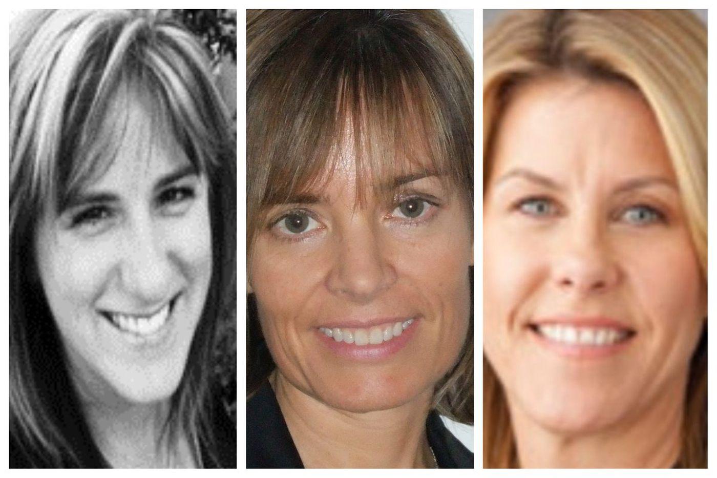 Investors propose three women as board members at Destination Maternity