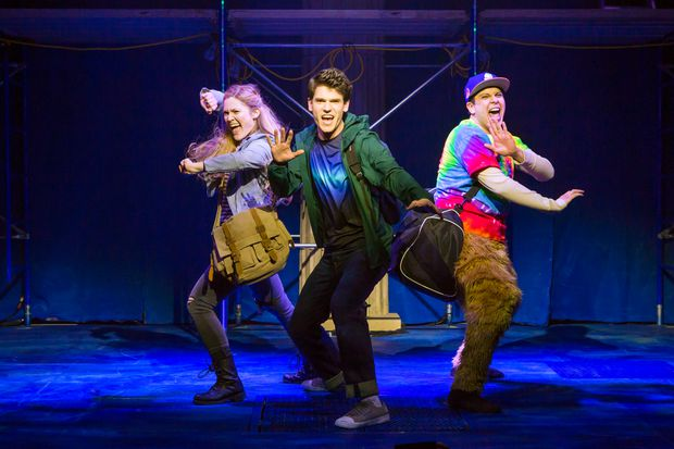 7 days of things to do, Jan. 20 to 26: Watch 'The Lightning Thief,' see Wu Tang Clan