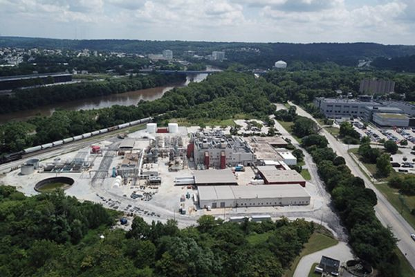 Investment firm to convert Conshohocken chemicals plant to warehouse hub