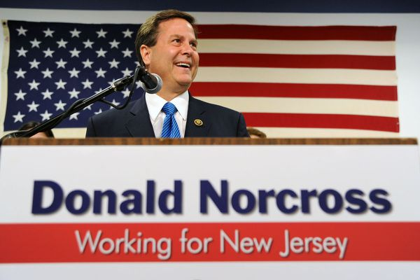 Norcross beats challenger Law in N.J. First District