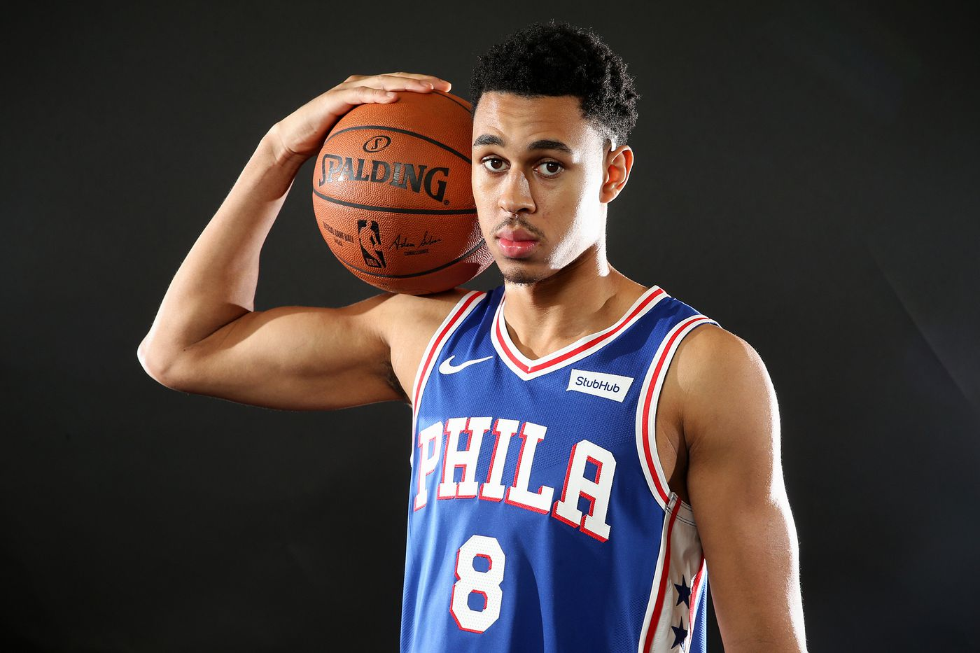 Sixers: Zhaire Smith will not return in 2018 due to 'complications' from allergic reaction