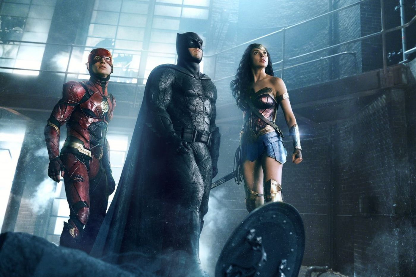 Holy climate change, Batman! Scientists show how superheroes would destroy the environment
