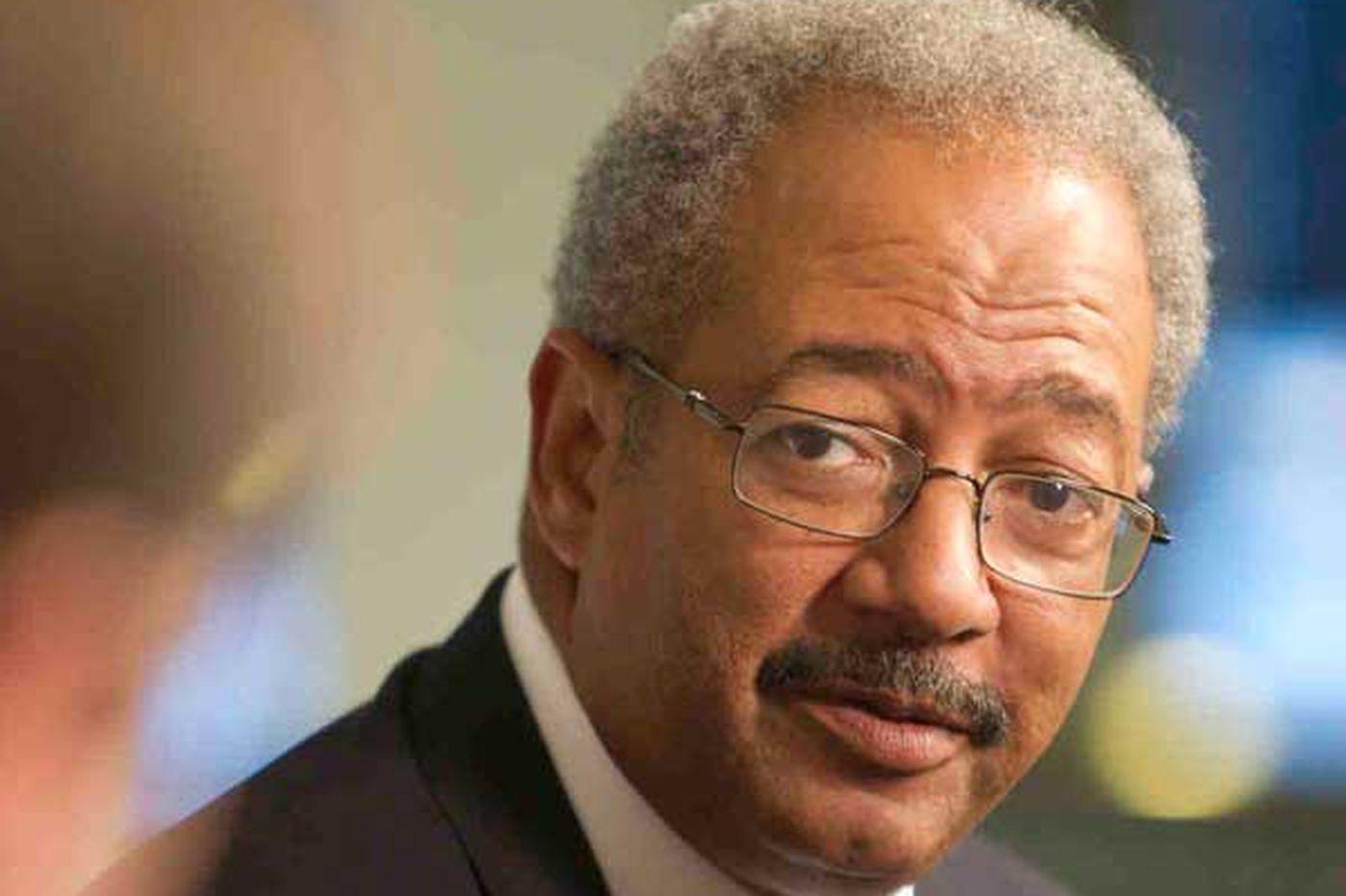 FBI seeks Fattah records; lawyer calls probe long-running