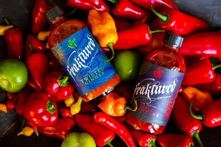 These are the best local hot sauces, if you can handle them.