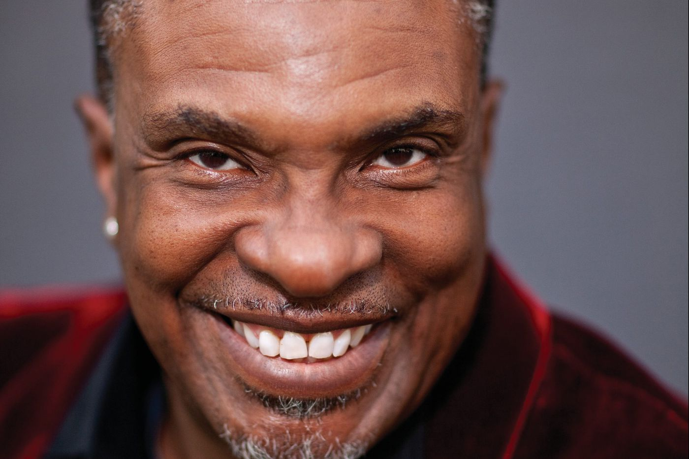 Actor Keith David connects slave saga 'Barracoon' to the modern black experience for the First Person Arts Festival | Elizabeth Wellington