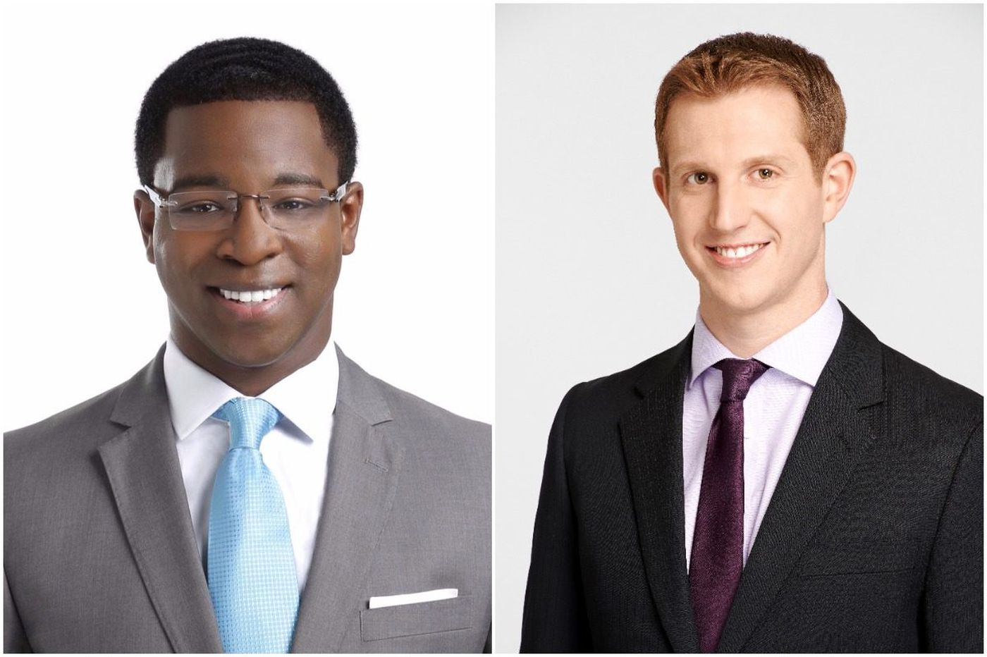 NBC10 adds two Philly natives to news, weather desks
