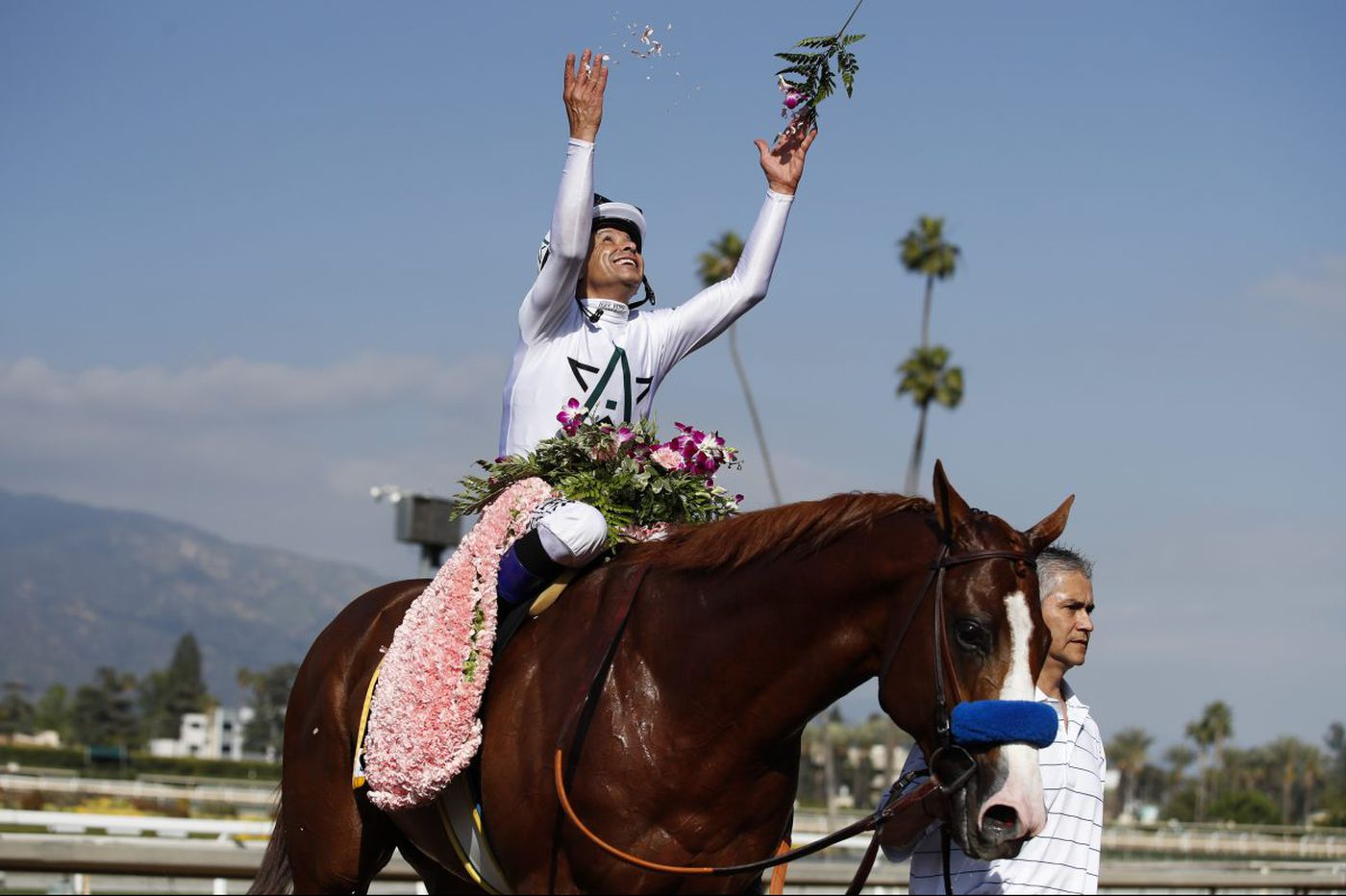 Kentucky Derby: Time, odds, TV info, picks and how Free Drop Billy was named