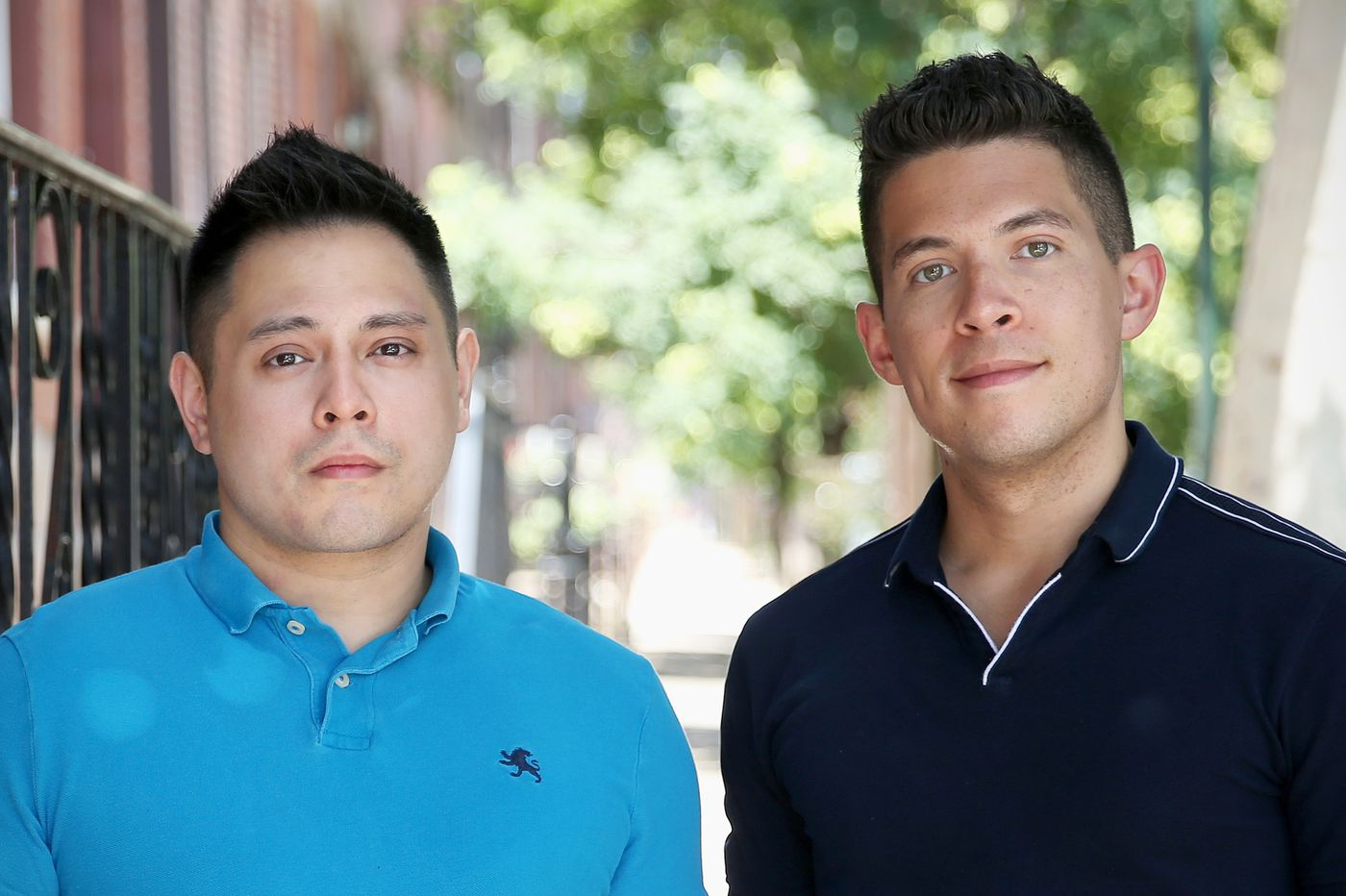 Two friends were kicked out of a cab for being gay. Here's how the PPA served up justice. | Ronnie Polaneczky