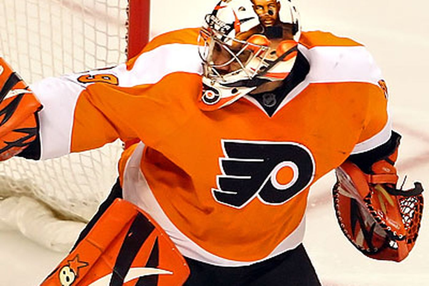 Flyers Notes: Flyers' Emery out six weeks with muscle tear
