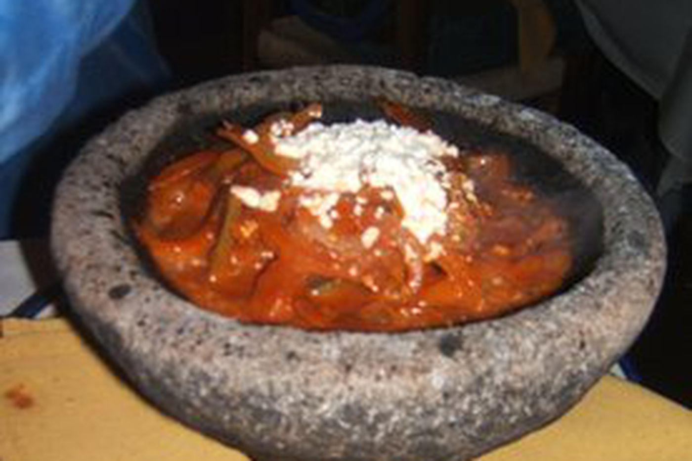San Miguel Mexican