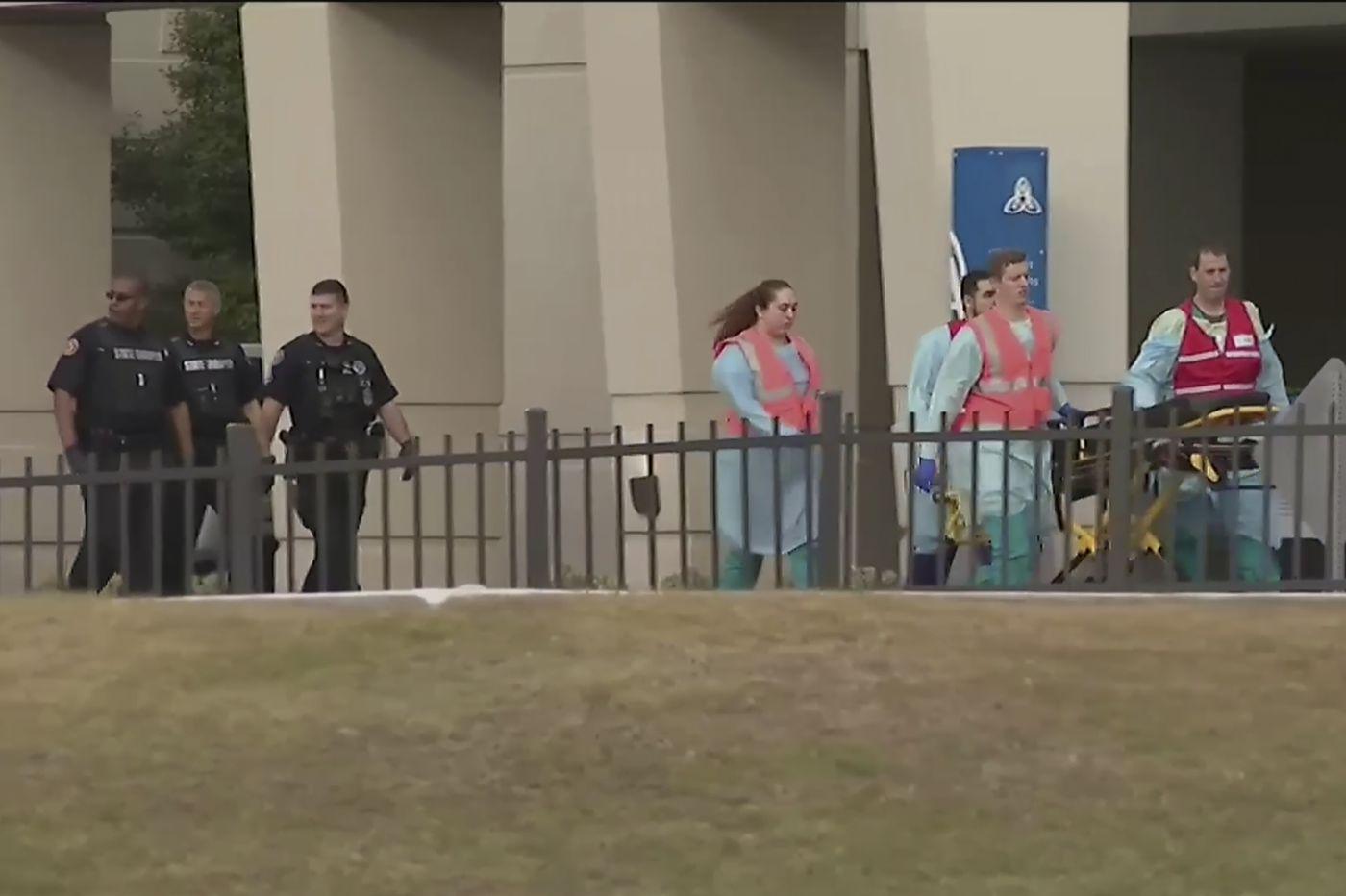 Official: Pensacola shooter was Saudi aviation student