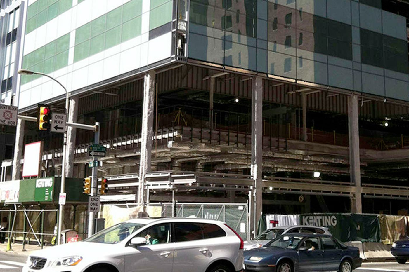 Changing Skyline: The gaping hole at Family Court
