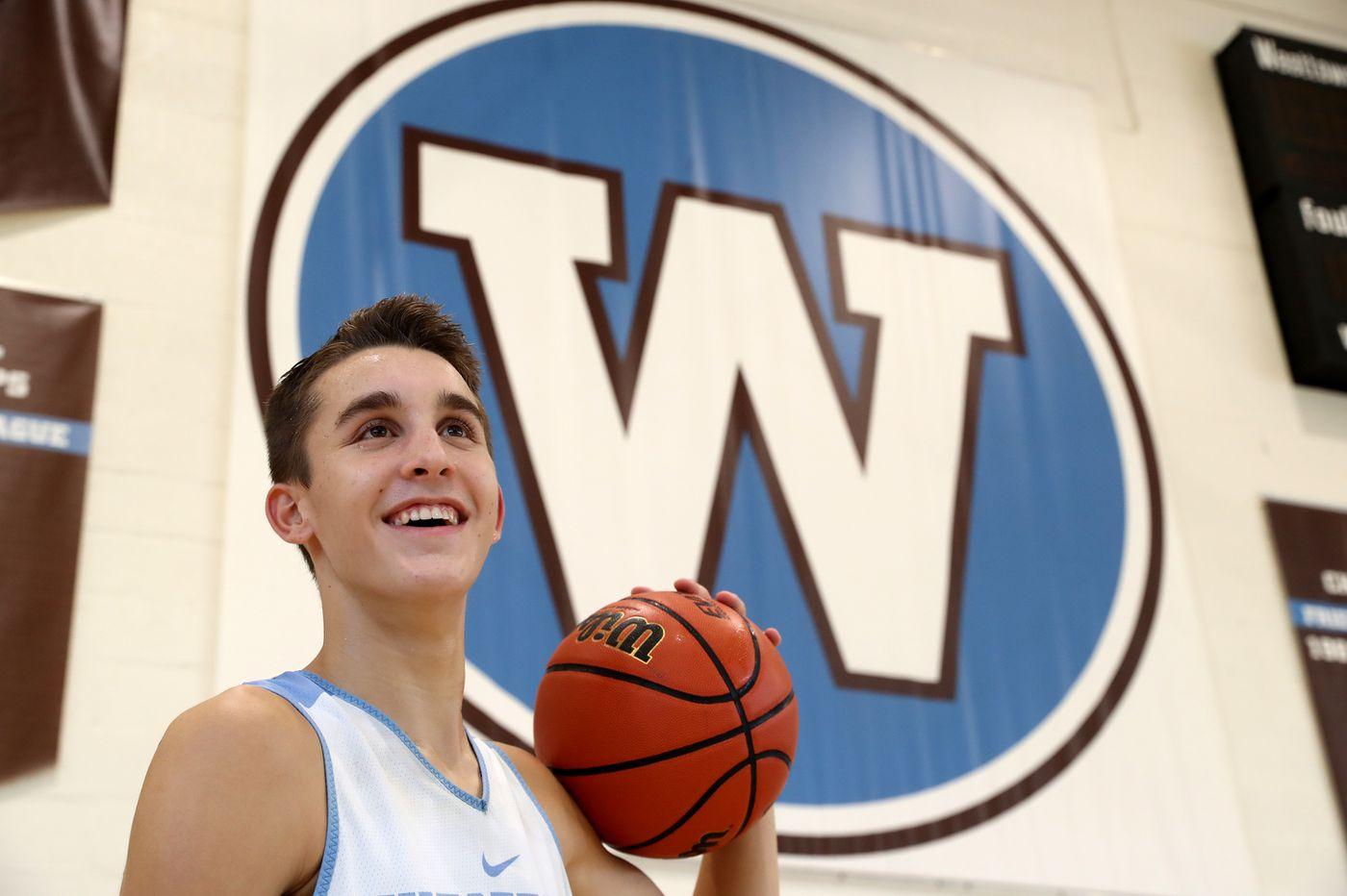 Basketball: Westtown guard John Camden piling up scholarship offers
